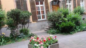 City Appart La Commanderie, Apartmány  Colmar - big - 25