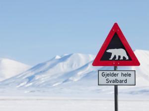 Funken Lodge, Hotel  Longyearbyen - big - 17