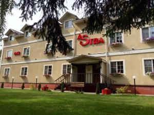 Astra Park Hotel