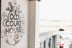 Old Court House Inn (20 of 49)
