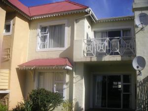 Апартаменты - Первый этаж