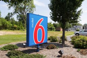Motel 6 Richfield OH, Hotels  Richfield - big - 33