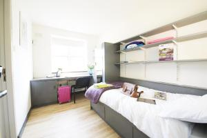Corrib Village Apartments, Appartamenti  Galway - big - 10