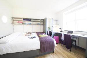 Corrib Village Apartments, Appartamenti  Galway - big - 22