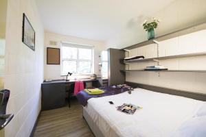 Corrib Village Apartments, Appartamenti  Galway - big - 19