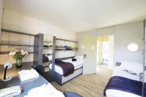 Corrib Village Apartments, Appartamenti  Galway - big - 9
