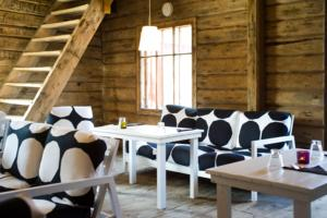 Pariisin Ville, Hotels  Porvoo - big - 22