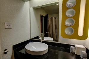 Pokoj s manželskou postelí velikosti King - Bezbariérový/Nekuřácký