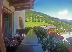 Zimmervermietung Babsy - Accommodation - Zell am See