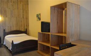 Hotel Posada de Carlos V, Szállodák  Cobán - big - 3