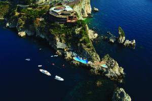 Atahotel Capotaormina - AbcAlberghi.com