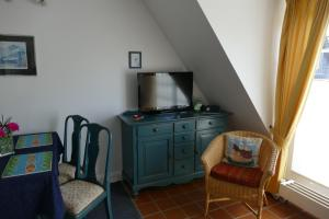 Kastanienhüs Apartement, Apartmanok  Westerland - big - 20