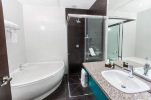 Hotel Valgus, Hotely  Cuenca - big - 15