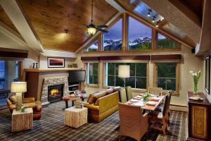 Fairmont Heritage Place, Franz Klammer Lodge, Chaty  Telluride - big - 4