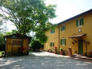 Casale Ginette, Country houses  Incisa in Valdarno - big - 29