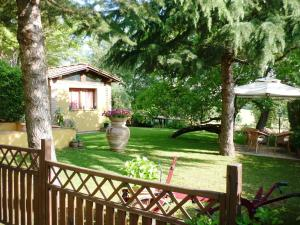 Casale Ginette, Country houses  Incisa in Valdarno - big - 49