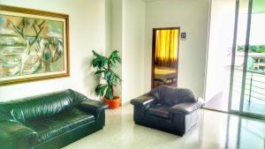 Hotel Tropical, Отели  Corozal - big - 17