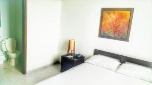 Hotel Tropical, Hotel  Corozal - big - 11