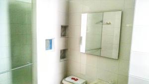 Hotel Tropical, Отели  Corozal - big - 18