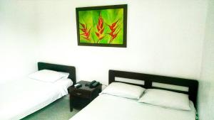 Hotel Tropical, Hotel  Corozal - big - 14
