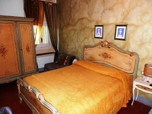 Casale Ginette, Hétvégi házak  Incisa in Valdarno - big - 11
