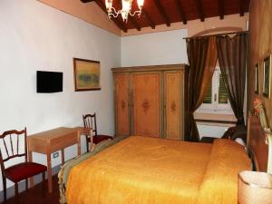 Casale Ginette, Country houses  Incisa in Valdarno - big - 12