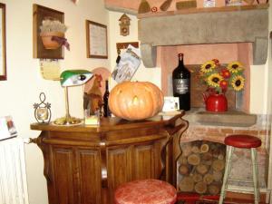 Casale Ginette, Hétvégi házak  Incisa in Valdarno - big - 23