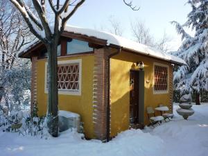 Casale Ginette, Hétvégi házak  Incisa in Valdarno - big - 20