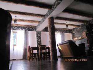 Guesthouse Lasharai, Hotels  Omalo - big - 19