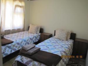 Guesthouse Lasharai, Hotels  Omalo - big - 15