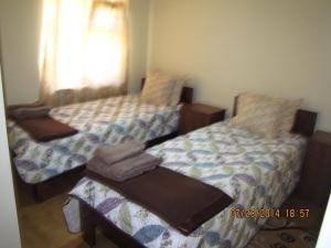 Guesthouse Lasharai, Hotels  Omalo - big - 16