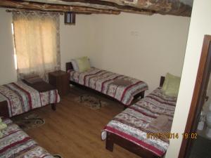 Guesthouse Lasharai, Hotels  Omalo - big - 5