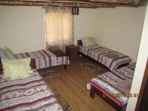 Guesthouse Lasharai, Hotels  Omalo - big - 7