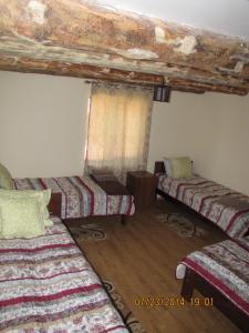 Guesthouse Lasharai, Hotels  Omalo - big - 4