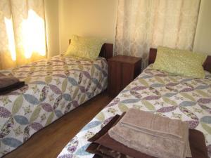 Guesthouse Lasharai, Hotels  Omalo - big - 9