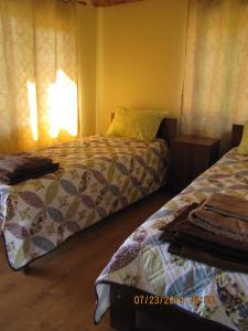 Guesthouse Lasharai, Hotels  Omalo - big - 10