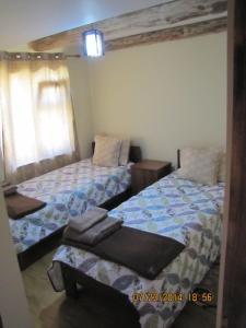 Guesthouse Lasharai, Hotels  Omalo - big - 3
