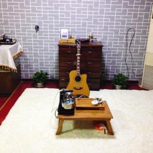 Jinan Nest International Youth Hostel Honglou, Хостелы  Цзинань - big - 7