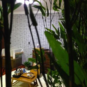 Jinan Nest International Youth Hostel Honglou, Хостелы  Цзинань - big - 8