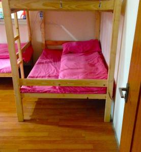 Jinan Nest International Youth Hostel Honglou, Hostely  Jinan - big - 4