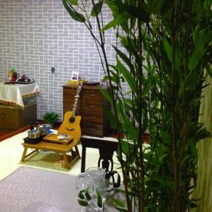 Jinan Nest International Youth Hostel Honglou, Хостелы  Цзинань - big - 12