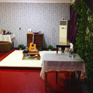 Jinan Nest International Youth Hostel Honglou, Хостелы  Цзинань - big - 13