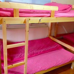 Jinan Nest International Youth Hostel Honglou, Хостелы  Цзинань - big - 5