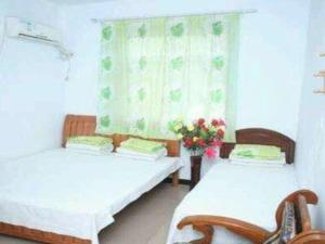 Beidaihe Cuirong Guesthouse, Priváty  Qinhuangdao - big - 7