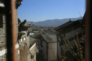 Lijiang Jinsheng Youyue Inn, Гостевые дома  Лицзян - big - 5