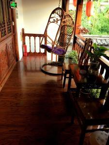 Lijiang Jinsheng Youyue Inn, Гостевые дома  Лицзян - big - 70