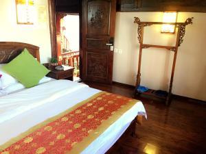 Lijiang Jinsheng Youyue Inn, Гостевые дома  Лицзян - big - 55