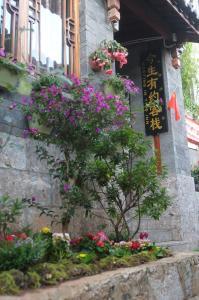 Lijiang Jinsheng Youyue Inn, Гостевые дома  Лицзян - big - 71