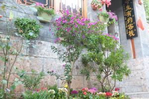 Lijiang Jinsheng Youyue Inn, Гостевые дома  Лицзян - big - 64