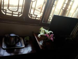 Lijiang Jinsheng Youyue Inn, Гостевые дома  Лицзян - big - 6